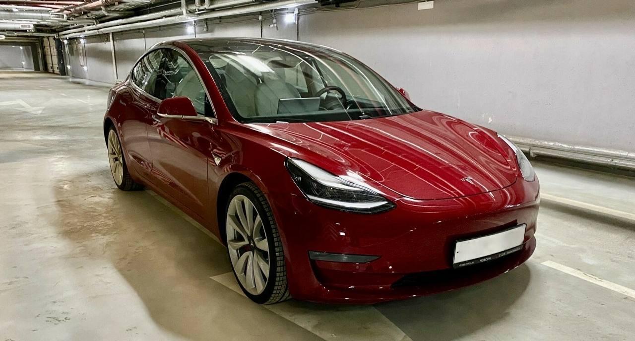 Забыть все. Тест Tesla Model Y